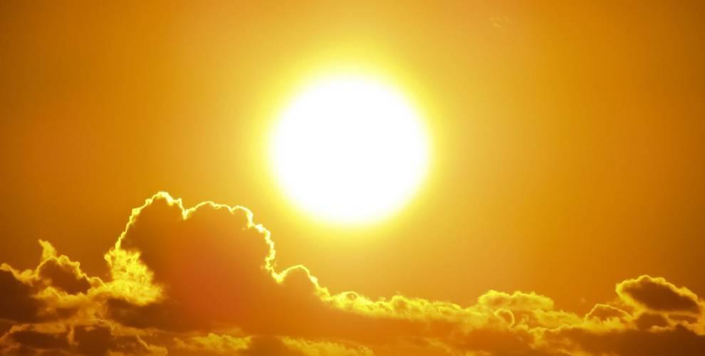 De qué color es el Sol? – Hoy Supe