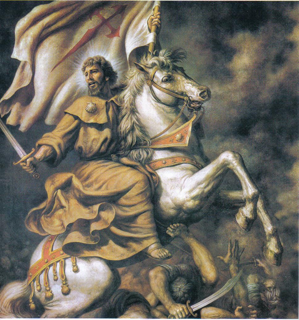 Santiago Apóstol | Contracorriente